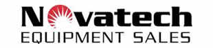Novatech Equipment Sales (AB), Inc. Logo